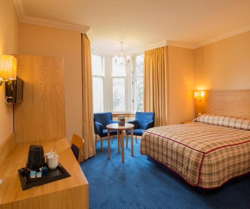 Loch Awe Hotel At Lochs & Glens