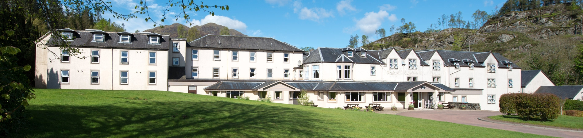 The Loch Achray Hotel is the perfect hub to explore everything Scotland has on offer when on a Scottish Coach Tour.